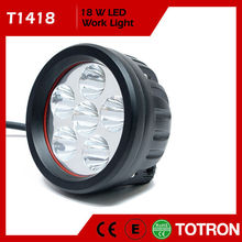 TOTRON Top Sales Good Quality Ip67 High Power Led Driving Lights Off Road