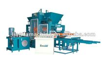 QFT8-15 Hollow & Solid Brick Making Machine