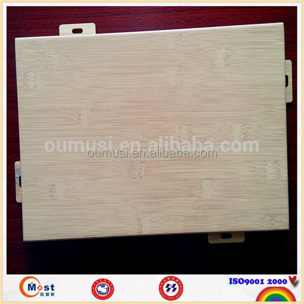 Exterior Wood Wall Panel,Aluminum Panel China Supplier,Decoration ...