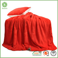 Factory Filament Coral Fleece Mora Blanket