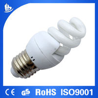 CE GS RHOS approved full spiral cfl assembly line