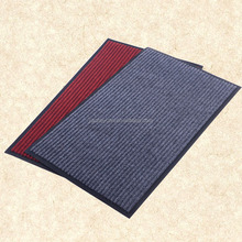 coarse combination polypropylene fiber foot mat