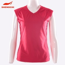 Sports T-Shirts,Women Dry Fit T-Shirts.Women Polyester T-Shirts
