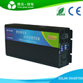 Factory price 1000w Solar Panel Converter 110v 220v 230v 240v Power Inverter with Digital