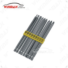 WINMAX Hot Sales 9pcs power bit set