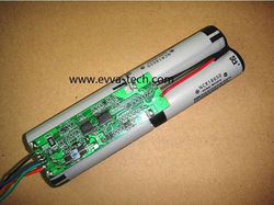 Smart Battery for Teleoperator 14.4V Lithium Battery Pack with Fuel Gauge SMbus