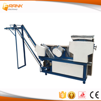 High quality dry noodle Chinese machine making made in China
