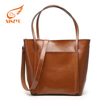 Custom Cowhide PU Mk Fashion Shoulder Bag Women Handbags