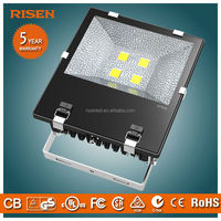 Factory Direct Sale 300w Waterproof Led Sport Ground Flood Light