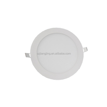 CE&Rohs certified round led panel light SMD2835 3w 6w 9w 12w 15w 18w led light panel