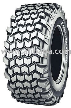 Agricultural Tire, First Quality, Budget Price, Brand New for Telehandlers