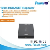 Newest 100m 330FT HDBaset 4kx2k Repeater