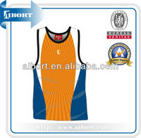 SUBBS-383-4 customized basketball jerseys designs