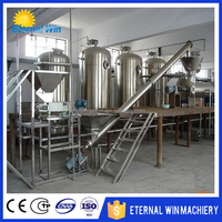High quality supercritical cannabis/hemp oil extraction machine/co2 extractor/extraction system