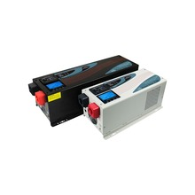 Pure Sine Wave Power Star inverter Ups Function DC AC Charger Inverter 1kw 2kw 3kw 4kw 5kw 6kw 8kw 10kw 12kw