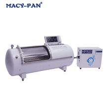 luxury capsule bed beauty salon equipment Oxygenator Hard Hyperbaric Chamber