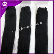 Cheap 100% human hair extension no shedding no tangle brazilian remy hair hot sale
