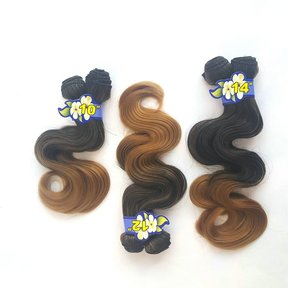 Adorable Best Selling Hair Synthetic Braiding Hair Extension