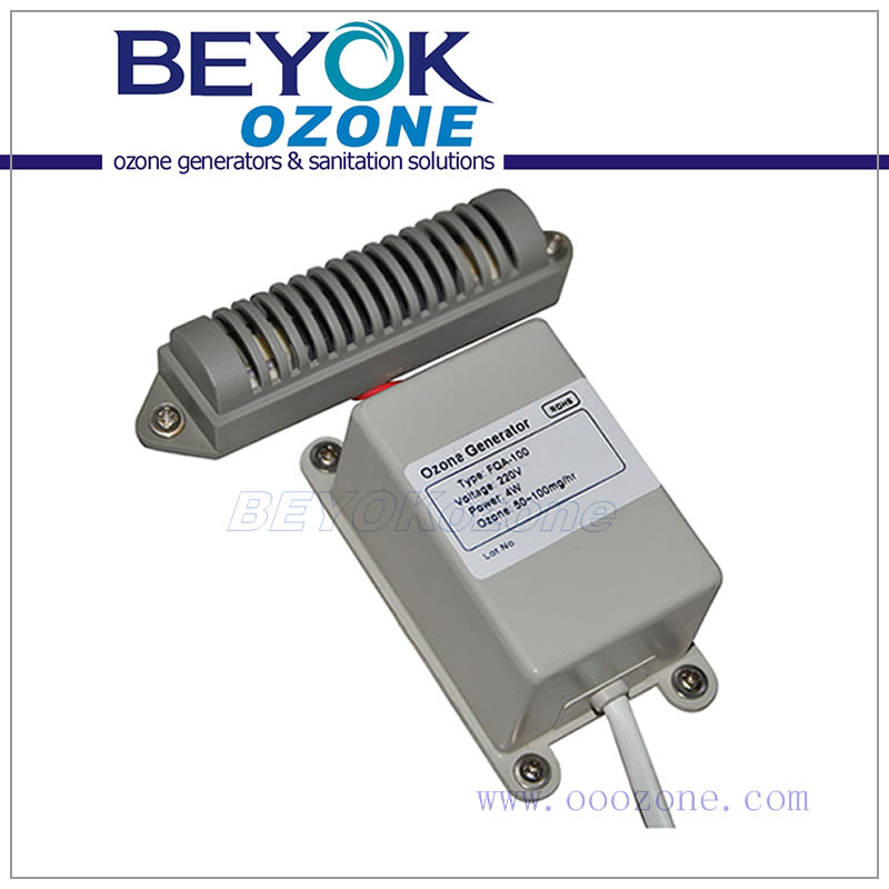 New Hot Products on the Market Ceramic Plate Ozone Generator FQA-100
