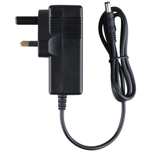 Factory Price 12V 2A power adapter 24W UK Switching power with CE GS Certificate