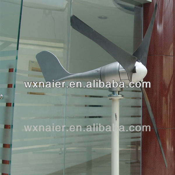 small windmill generator for sale 600w 12v /24v/48v for boat