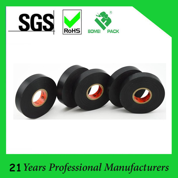 PVC Electrical Tape for Cable and Wires Harness Wrapping Insulation Tape