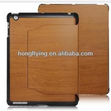 2014 the newest 7 inch universal wooden tablet case for Ipad