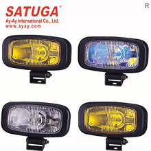 HOTTEST CAR SPOT LAMP SUPPLIER DAYTIME RUNNING LAMP COMPONENTS BUS WORKING LED SPOT LIGHTING