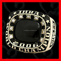 hand made jewelry stone bezel setting champions ring for making