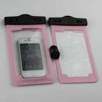 Pvc Waterproof Mobile Phone Case