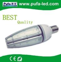 IP64 led corn bulb 2835 smd E27 E40 B22 led corn light for 2016 Hong Kong Autumn Light Fair from October 27 to 30