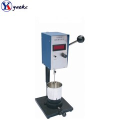 China Best Supplier Stormer Viscometer Price