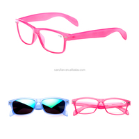 2016 popular and cool sunglasses new style plastic underwear male and female underwear
