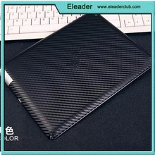 Carbon Fibre Skin Sticker Decal Vinyl Wrap for iPad 234