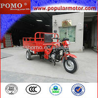 2013 Hot Cheap Top Popular Chinese 250CC Cargo New 3 Wheel Trike Bike