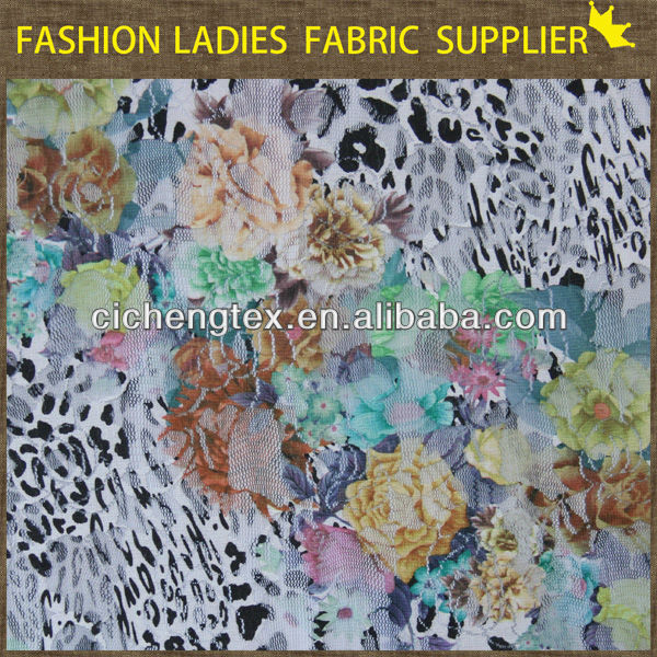 shaoxing textile 2018/2019 new <strong>fashions</strong> high quality lace fabric
