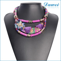 high end customize jeweries necklace in european