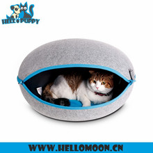 Folding Washable Multi Color Outdoor Cat House
