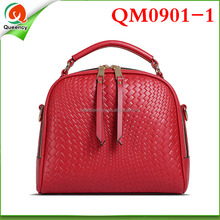 All-Match Fashion Female handbag, 2016 Women Handbag High Quality Leather Shoulder bag QM0901-1