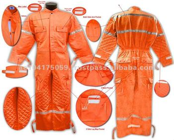 Special Diving Coverall