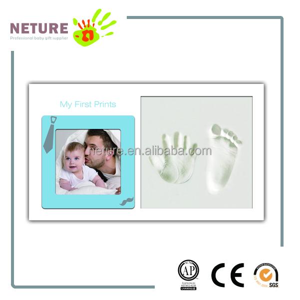 baby hand and footprint kits_Yuanwenjun.com