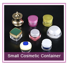50ml Skin Care Packaging And Round Lotion Cosmetic Container 15ml 30ml 80ml Metal Personal Aluminum Atomizer Bottles