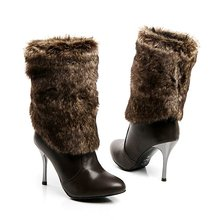 high heel boot color boots womens ho103