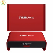 T95u pro hybrid android tv box iptv smart tv box OTT&IPTV Set Top Box
