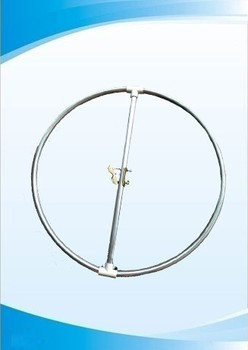 New and low cost round outdoor antenna