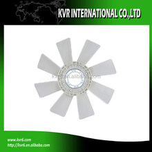 TRUCK ASSEMBLY FAN BLADES SUITABLE FOR MITSUBISHI ENGINE:6D16