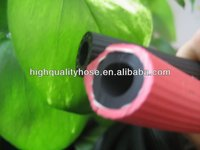 Red Color Rubber Gas Cooker Hose