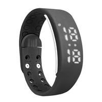 Hot sell sleep monitoring smart bracelet fitness sport health monitor watch