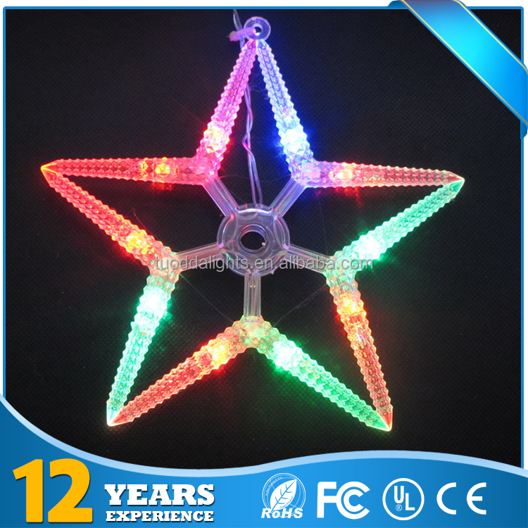 China top ten selling products STAR popular underwater led fairy lights