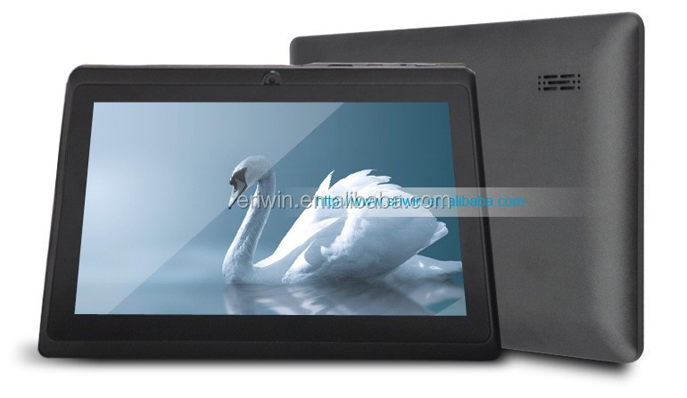 android4.2 Q88 Boxchip A13 wifi cheapest 7 inch tablet pc ZX-MD7001